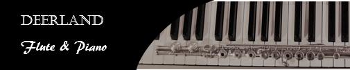 Deerland Flute & Piano