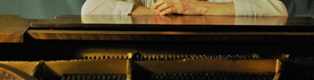 inside piano